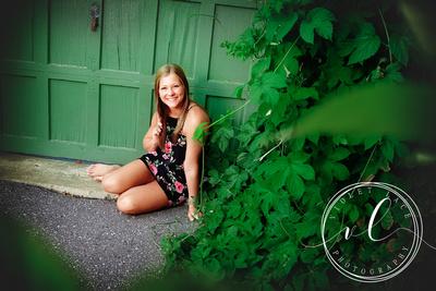 Senior Girl, Violet Lace Photography (2)