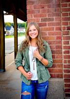 Senior Girl, Violet Lace Photography (4)