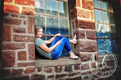 Senior Girl, Violet Lace Photography (8)