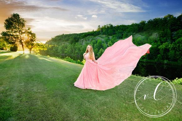 Senior Girl, Violet Lace Photography (6)