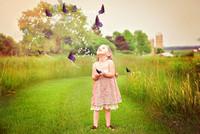 Mara's Butterfly