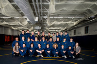 Chilton Hilbert Wrestling Team