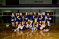 volleyball | jv1 and jv2 volleyball