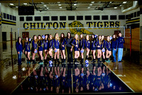 volleyball | varsity 2016