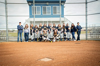 softball  | jv